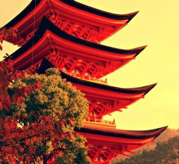 JAPÓN <BR>TENTACIONES DE JAPÓN