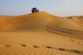 OFERTA DUBAI 6 DIAS