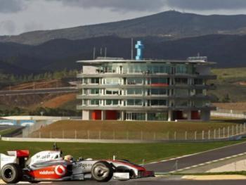 ALGARVE- Gran Premio de Portugal 2020 - GP Formula 1- 22 - 25 Octubre