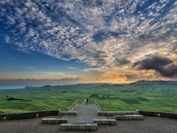 AZORES - Isla de Terceira- Paquetes hasta el 31 de Diciembre con TAP desde península