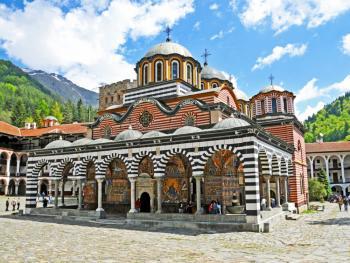 BULGARIA: Presente y Pasado Invierno (Navidad y Fin de año) dsd MAD