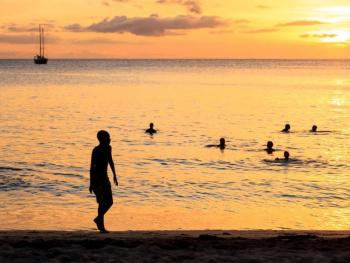 CABO VERDE-  Isla de Santiago- Salidas desde península hasta el 30 de Abril de 2021