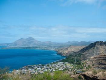 CABO VERDE- Comb. Histórico (Sal&Santiago) TAP desde Península - hasta Octubre 2020