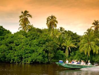 COSTA RICA - Circuito De lo mejor de Costa Rica hasta el 31 de Octubre 2020