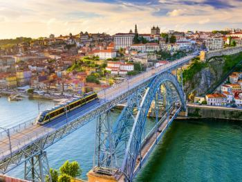 OPORTO- City Breaks- hasta el 31 de Octubre 2020 desde Madrid con TAP